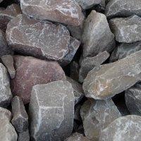 Grey Limestone Rock