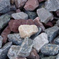 Multicolor Rock