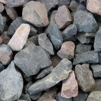 Area#4 Granite Rock