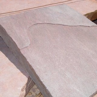 chocolate flagstone