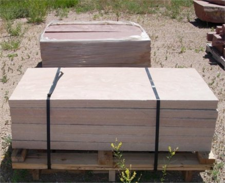Dimensional Cut Flagstone