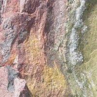 Firestone Boulder detail