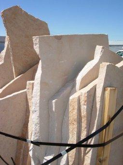 Large flagstone